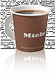 Paper Cups - 4oz with handle