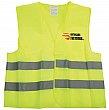 Safety Vest #RushExpress72hrs