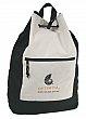 Sailor's sling backpack
