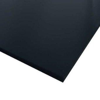 Sintra Sheet - 6mm - 48 x 96 - Black