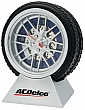 Sport Tire Clock #RushExpress72hrs