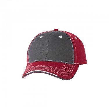 Sportsman - SP9500 - Tri-Color Caps