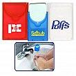 Square-Shape Paper Soap