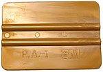 Squeegee - 3M 4 Premium Gold Nylon Squeegee