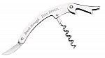Stainless steel corkscrew bottle opener #RushExpress72hrs