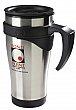 Stainless steel thermo mug 16oz