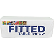 Tablethrow - Tablethrow Fitted