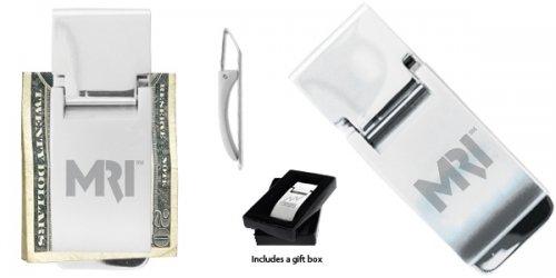 The Palazzo Money Clip