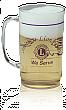 Unbreakable - Reusuable Plastic Cups - 17 oz. / Beer Tankard