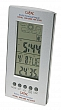 Weather station clock and calendar #RushExpress72hrs