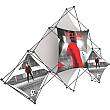 XCLAIM 10 ' W Kit 02