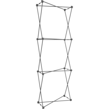 XCLAIM 1X3 - Display frame only