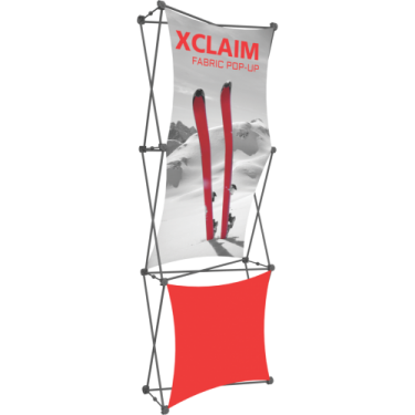 XCLAIM 2 1/2' Full Height Kit 02