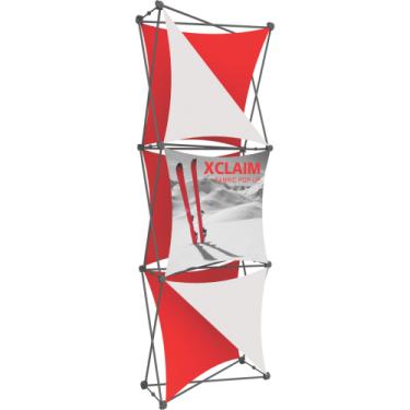 XCLAIM 2 1/2' Full Height Kit 04