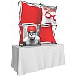 XCLAIM 5' Tabletop Kit 01