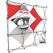XCLAIM 7 1/2''W Full Height Kit 02