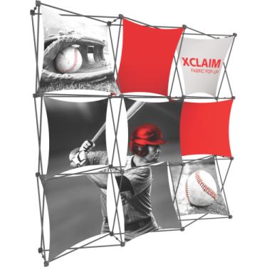 XCLAIM 7 1/2''W Full Height Kit 03