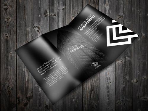 Brochures - 100lb + High Gloss UV