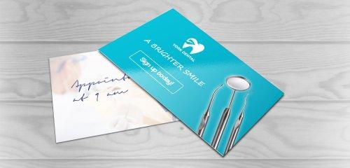 Postcards - 14pt - Writable + AQ