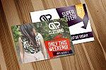 Postcards - 16pt - Gloss Lamination