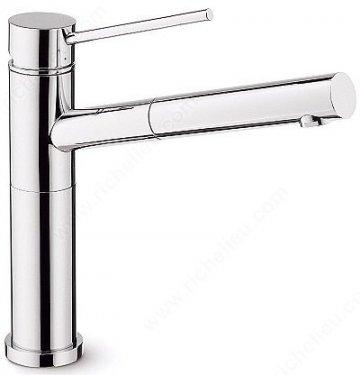 Blanco Kitchen Faucet - Alta - Chrome