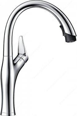Blanco Kitchen Faucet - Artona - Chrome