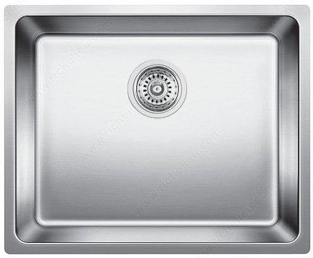 Blanco Sink - Andano U Med S. - 21-1/4 x 17-3/8