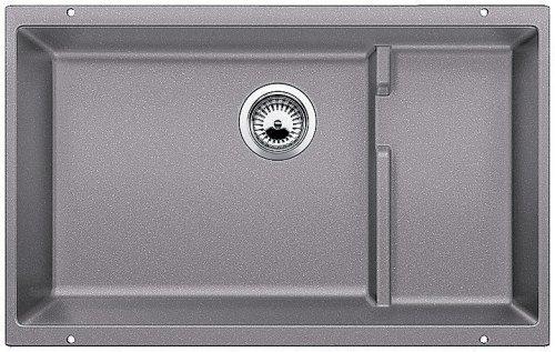 Blanco Sink - Precis Cascade - 28-3/4 x 18-1/8 - Metallic Gray
