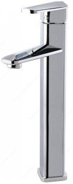 Riveo Bathroom Faucet - 12-13/32 - Chrome