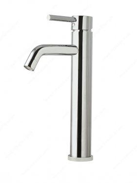 Riveo Bathroom Faucet - 12-1/4 x 7-7/16 - Chrome