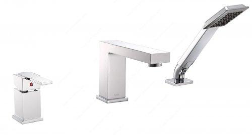 Riveo Faucet For Bath