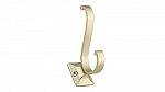 Utility Metal Hook - 924 - Matte Nickel