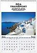 Multi-Sheets Calendars