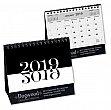 Desk Calendars - DELUXE - DOUBLE VIEW®