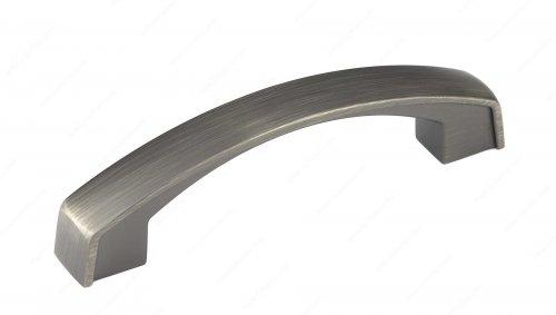 Transitional Metal Pull - 8252 - 96 mm - Antique Nickel