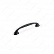 Transitional Metal Pull - 7226 - 128 mm - Matte Black