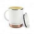 ASOBU® ULTIMATE Double Wall Vacuum Coffee Mug