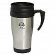Stainless Steel Travel Mug 13.5oz/400ml
