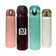 TORNADO Vacuum Insulated 500ML Stainless Steel water bottle