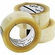 3M - 369-48X132 - Tartan™ 369 Box Sealing Tape - Acrylic -  48 mm (2) x 132 m (432')