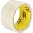 3M - 742314 - Scotch® 3710 Box Sealing Tape - Holt Melt - 48 mm (2) x 50 m (164')