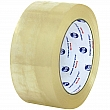 IPG - F4015 - Box Sealing Tape - Hot Melt - 1.6 mils -  48 mm (2) x 132 m (432')