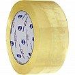 IPG - F5005 - Box Sealing Tape - Polypropylene - Hot Melt - 1.6 mils -  48 mm (2) x 50 m (164')