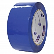 IPG - GC404 - Box Sealing Tape - BLUE - Acrylic - 2.1 mils -  48 mm (2) x 100m (328')