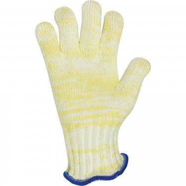 JOMAC CANADA - SAR528 - Kevlar®/Nomex® Knit Gloves - Jaune - Large - Priced per pair
