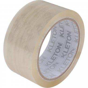 Kleton - PF231 - Box Sealing Tape  - Acrylic - 1.6 mil - 48 mm (2) x 66 m (216')