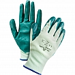SHOWA - SQ138 - Nitri-Flex Lite® Palm Coated Gloves - Green - Large - Priced per pair