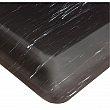 WEARWELL - 496.12X2X3BK - Smart Tile-Top No. 496 Mats - 2' x 3' - 1/2 - Black - Unit Price