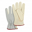 ZENITH - SAJ653 - Driver's Gloves - Gray - Large - Price per pair