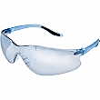 ZENITH - SEA551 - Z500 Series Safety Glasses - Blue - Blue/Indoor/Outdoor Mirror - Unit Price
